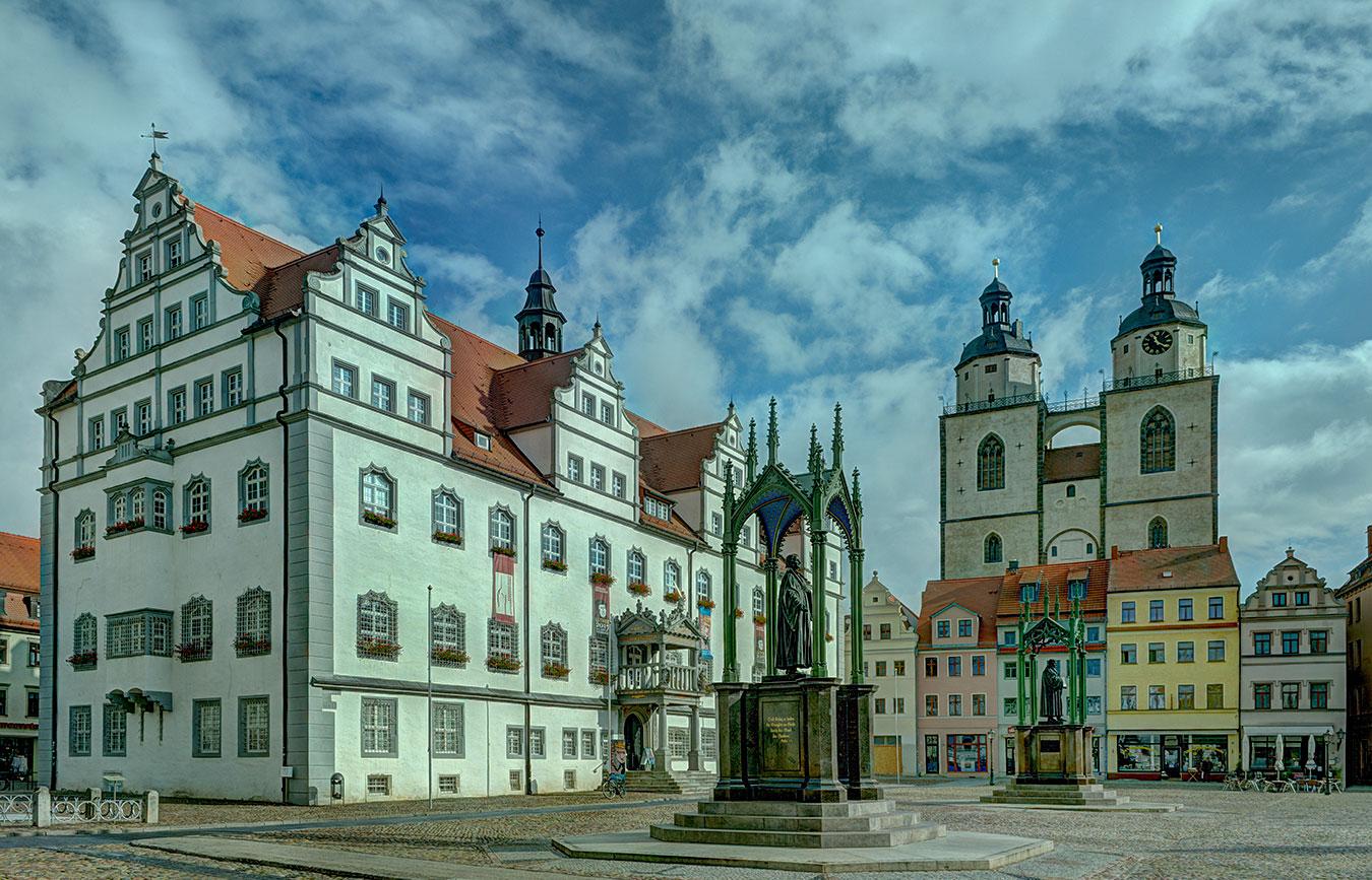 Portfolio Angebot Wittenberg
