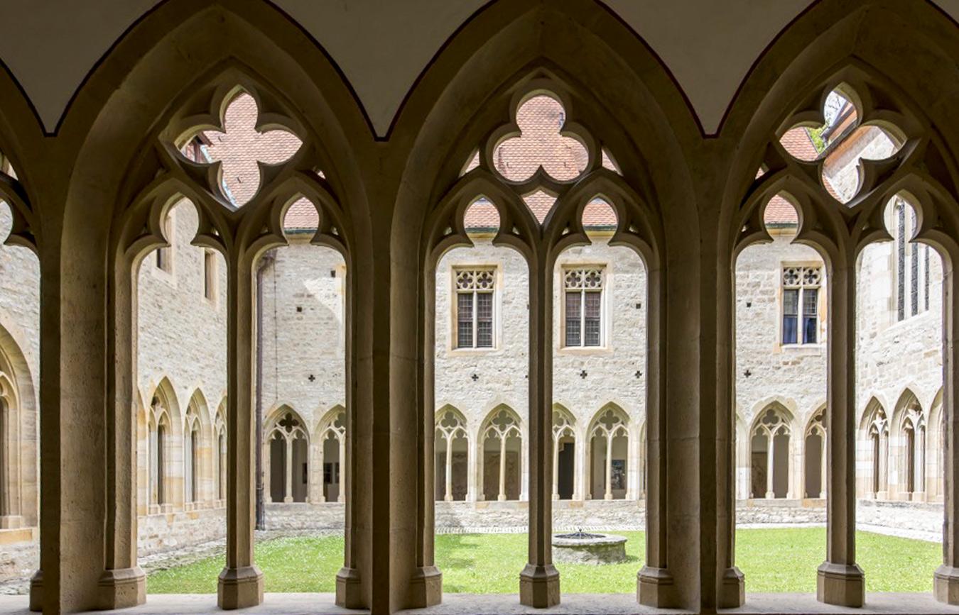 Augustiner monastery Erfurt